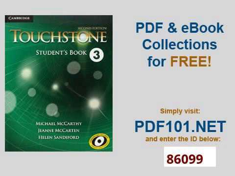 Touchstone level 3 students book youtube touchstone level 3 students book fandeluxe Image collections