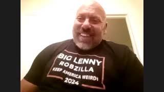 Big Lenny & GuruRob from Canada Discuss Ment, Superdrol & More