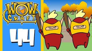 WowCraft Ep 44 'Off the Beaten Path'