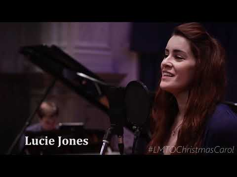 A Place Called Home - Lucie Jones & Freddie Tapner (Alan Menken's Christmas Carol)