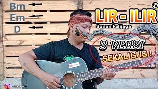 Download Mp3 Lir Ilir - Sunan Kalijaga - 3 Versi - Tembang Jawa