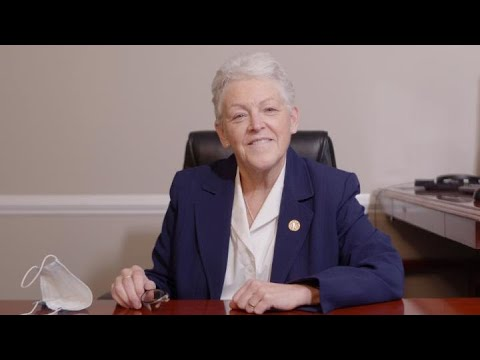 CCP Moron Brigade Gina McCarthy Talks About the Intersectionality of Climate Change