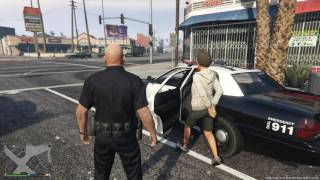 Let's Learn!: LSPDFR 3.1: How to arrest a suspect