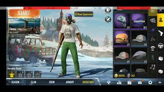 PUBG scroll issue on POCO F1 Cannot Scroll in Inventory