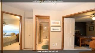 3611 Selinger Crescent, Regina, Saskatchewan - Virtual Tour