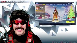 drdisrespect Best Fortnite Commentator - Most watched Fortnite Clips of the week #7