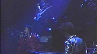 CAMP FANKS!! '89 1989 August 29th @ Yokohama Arena.