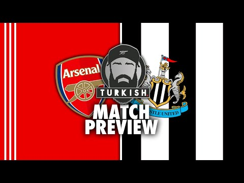 ARSENAL Vs NEWCASTLE MATCH PREVIEW 📝 | TIME FOR A BIG WIN 🤞🏼| LINEUP | PREDICTION