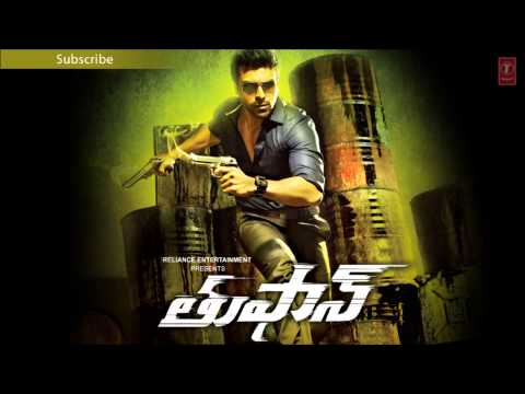 Mumbai Ke Hero Full Song - Thoofan Telugu Movie (Zanjeer) - Ram Charan, Priyanka Chopra, Prakash Raj