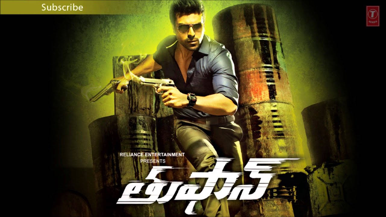 Mumbai Ke Hero Full Song Thoofan Telugu Movie Zanjeer Ram
