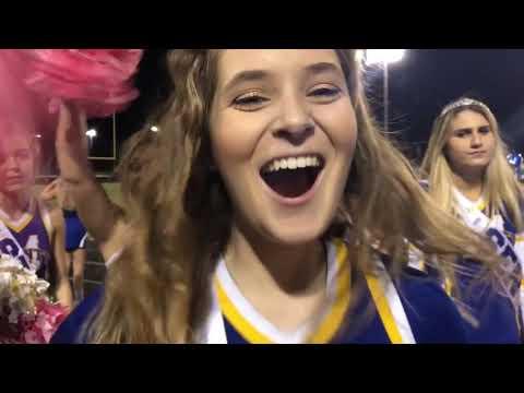 END OF YEAR MARTIN COUNTY HIGH SCHOOL VARSITY CHEERLEADING VIDEO *EMOTIONAL* :)