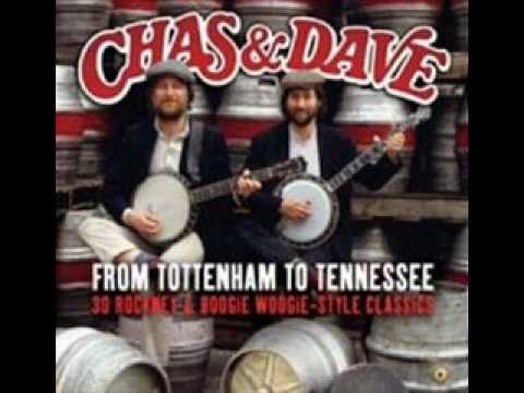 Musn't Grumble - Chas and Dave