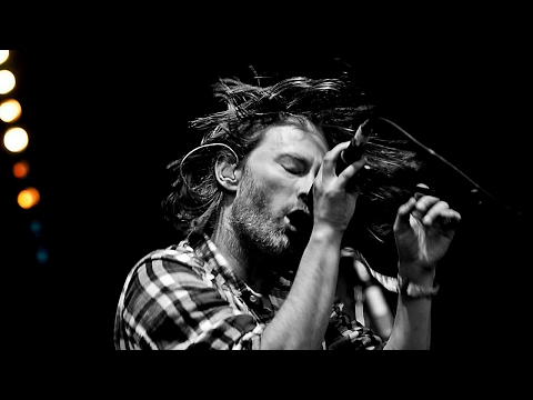 Radiohead - Nothing Touches Me (BBC Radio 1 Session 1992)