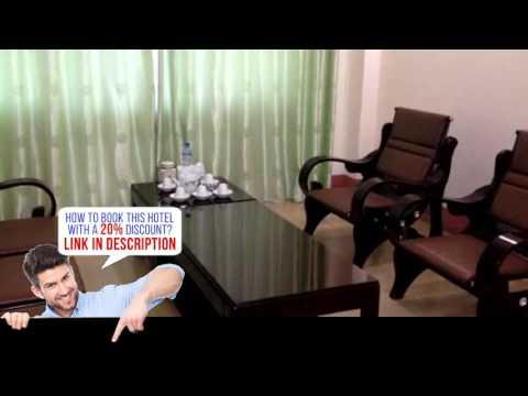 Xieng Khouang hotel, Xieng Khouang , Laos, HD Review