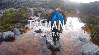 Tasmania: The Adventure Isle