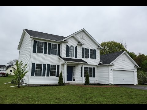 21 Doncaster Trail, West Henrietta, NY presented by Bayer Video Tours