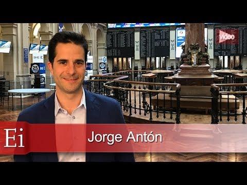 """Jorge Antón """"Las medidas extraordinarias del BCE se""""...en Estrategiastv (14.09.17) Tipos"""