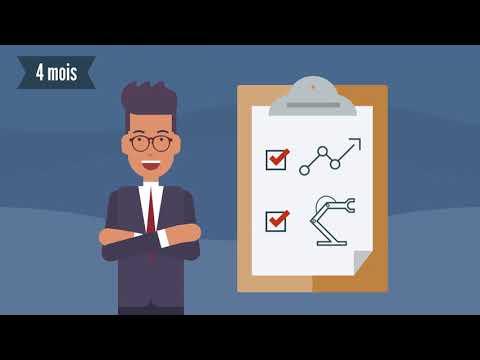 4CAD Academy : Propulsez votre carrière avec notre programme d'entreprise
