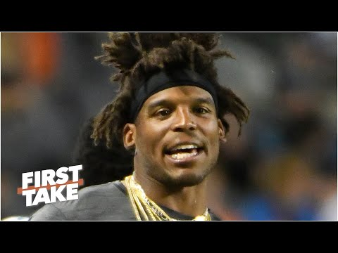 Which Team Should Sign Cam Newton: Patriots, Chargers Or Broncos?   First Take