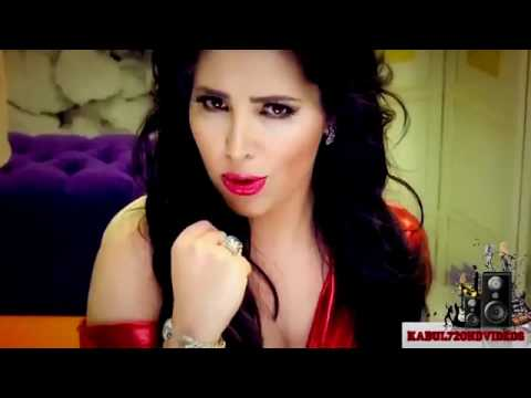 Ghazal Sadat Ba to khobe Song 2014
