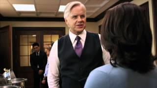 The Brink: Trailer (HBO)