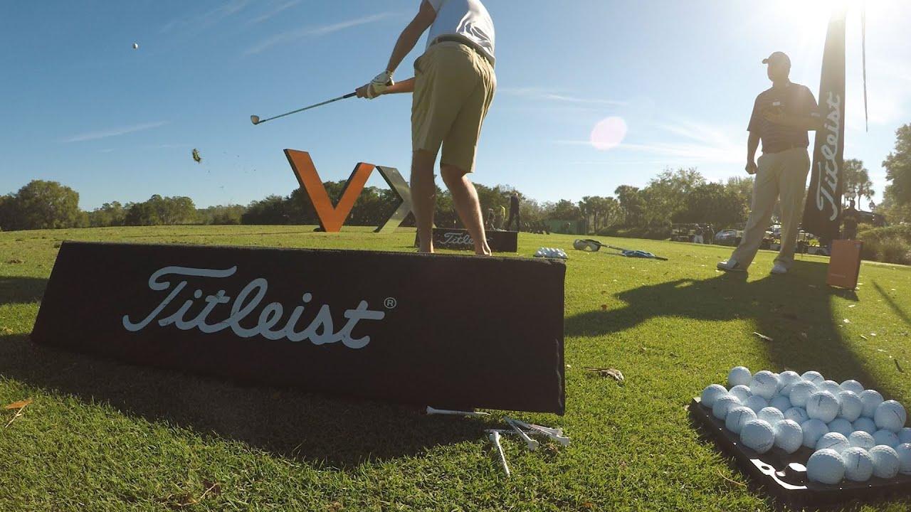The Benefits of a Titleist Golf Ball Fitting
