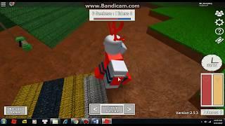 Roblox | Blox Hunt jogo desafios | Blox Hunt v 2.5.3 | BD HoneyDog