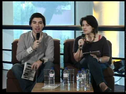 WEB TV - Black & White Festival 2011 - Interview w/  Ana Neves