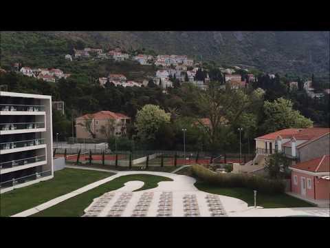 Croatia Trip: Sheraton Dubrovnik Riviera Hotel I 2017 HD