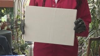 How To Get A Canvas Ready For Oils Paints