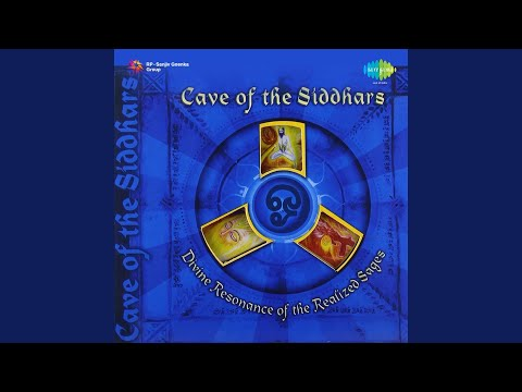 Cave Bof The Siddhars