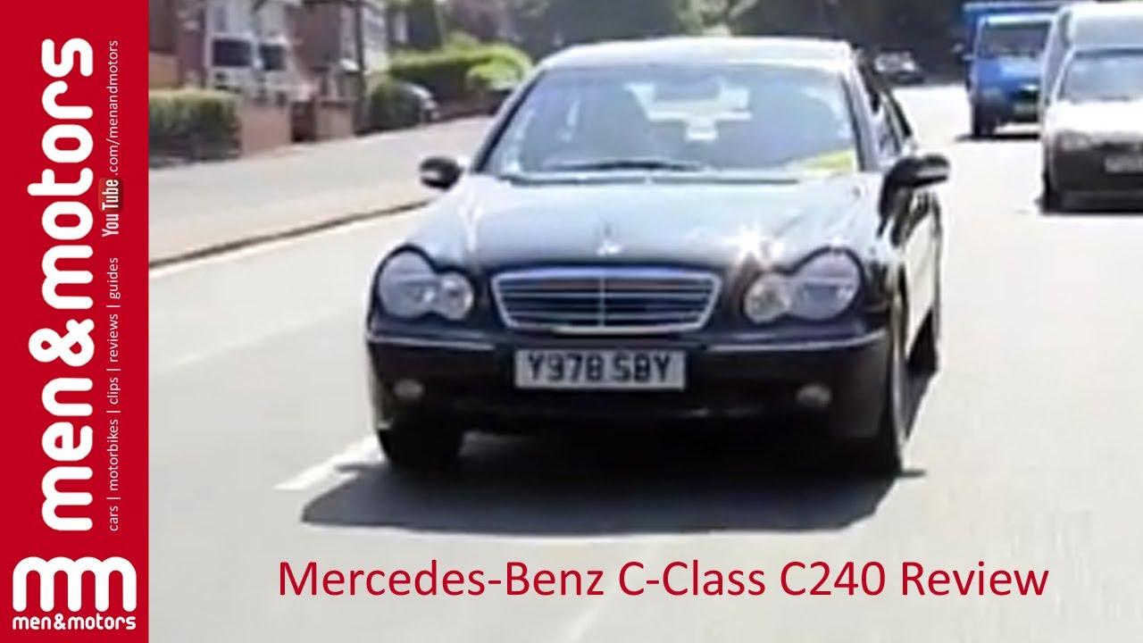 View 2002 Mercedes-Benz C-Class