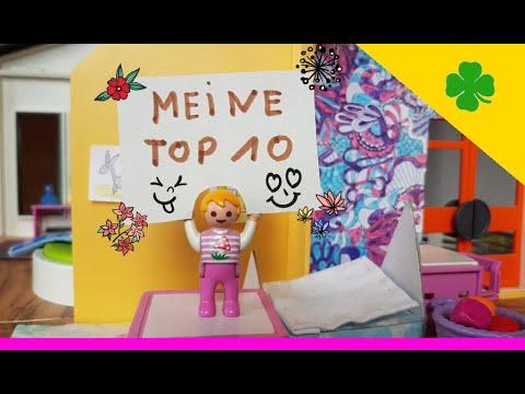 Playmobil Familie Gutglück - TOP 10 Best of Ella