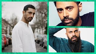 'Where You From?' Live Discussion with Riz Ahmed, Guz Khan and Hasan Minhaj | #TheLongLockdown