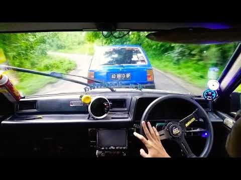 Daihatsu charade G11R supercharger aisin amr500