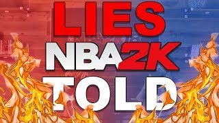 Video LIES 2K TOLD ABOUT NBA 2K18 | GEESICE 99 OVERALL REACTION IS HAPPENING WAAY BEFORE ORLANDOINCHICAGO download MP3, 3GP, MP4, WEBM, AVI, FLV Juli 2018