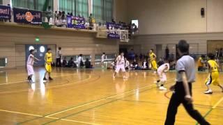 2015/5/9亀山杯【伴東VS小ヶ倉2Q】