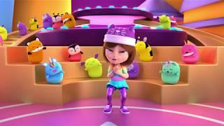 Moosh Moosh Plush Toy Promotion