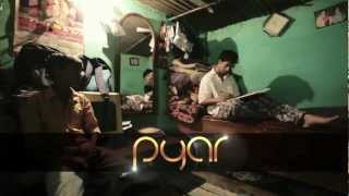 [E3UK Records & Kudos Music] Pyar by DJ H ft. Master Saleem Official Video - OUT NOW