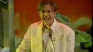 Prefab Sprout - Looking For Atlantis (Wogan 1990)