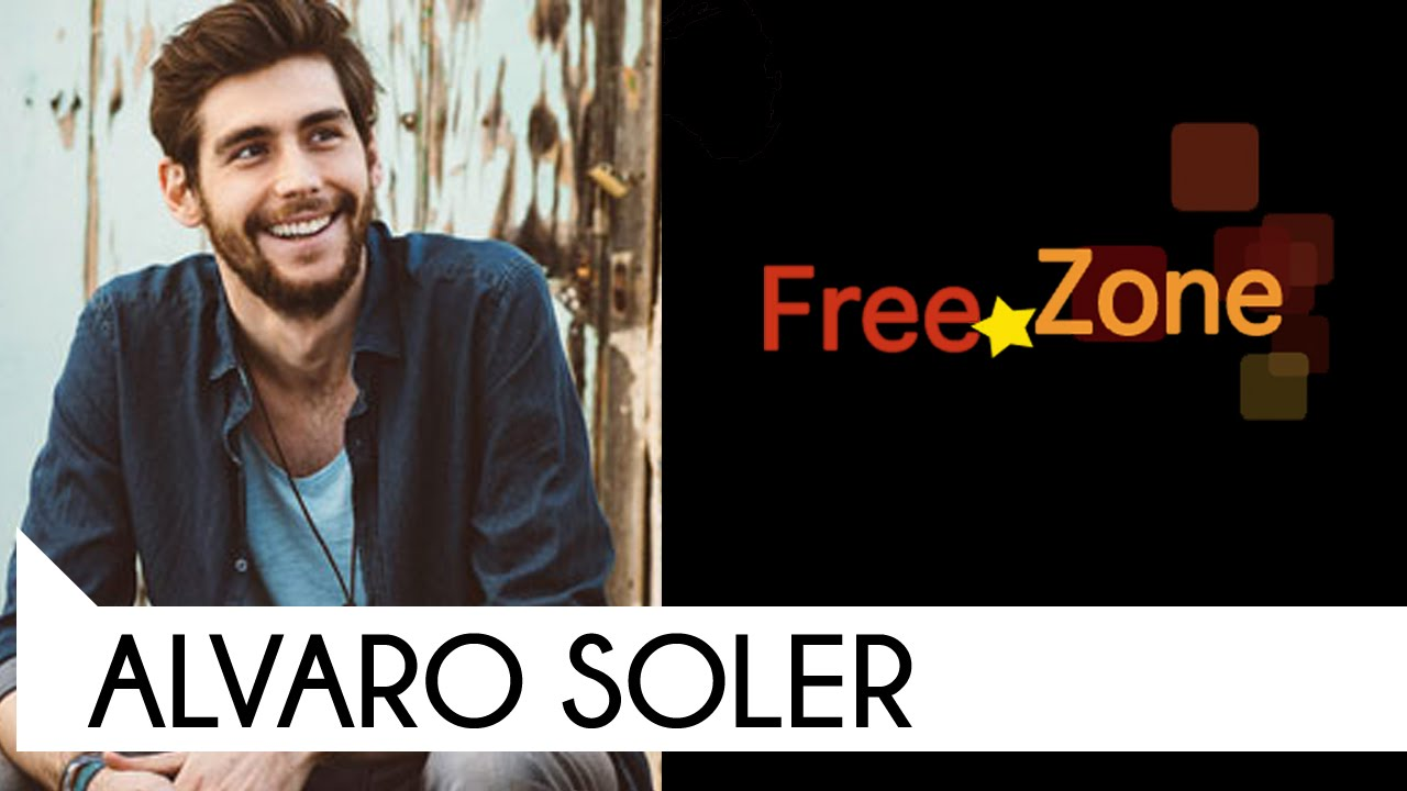 Alvaro Soler Intervista Eterno Agosto El Mismo Sol 2015