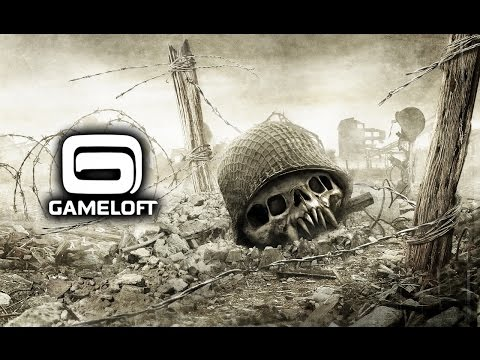 Top 10 HD Offline Gameloft Games 2016 [AndroGaming]