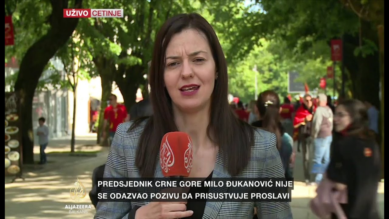 slobodne žene crna gora