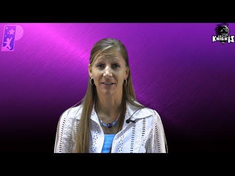 Elective (CTE) Teacher utilizing PLC practices