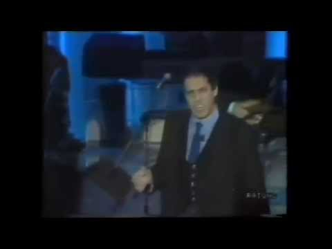 Adriano Celentano Una festa sui prati Fantastico 8