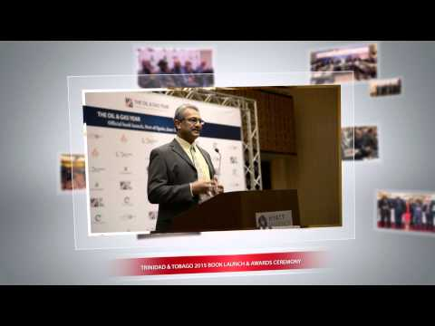 The Oil & Gas Year Global Events