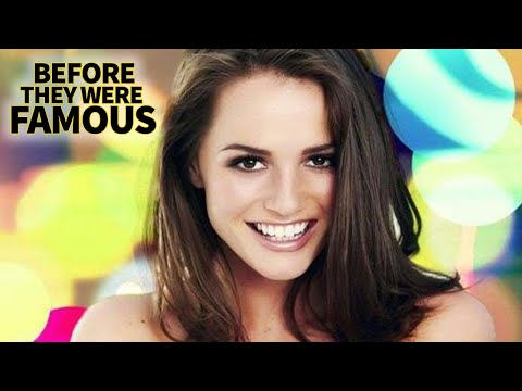 TORI BLACK – Before They Were Famous