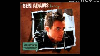 Ben Adams - Sorry (featuring Savana) (Blacksmith Rub) (2005)