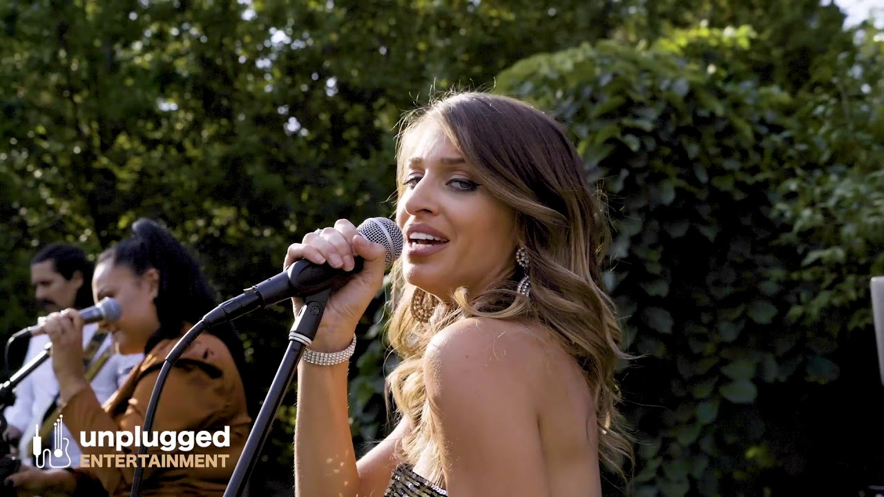 Unplugged DJ Band - Ain't Nobody (Chaka Kahn)