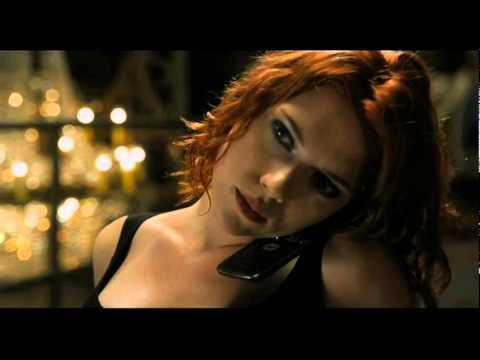 Marvel 39 s the avengers clip 1 natasha escapes hd youtube - Natacha avenger ...